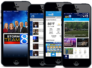 four sample apps
